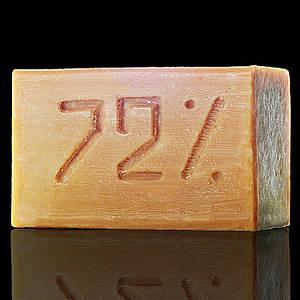 Хозяйственное мыло 72%, 200 г