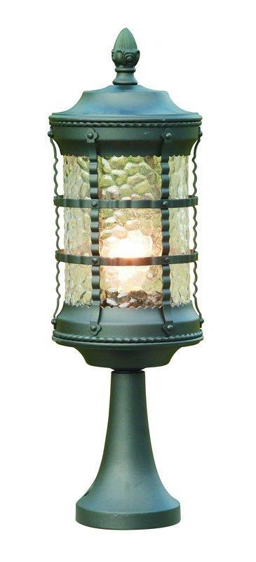 Садово-парковый светильник LUSTERLIGHT Lettera 1634