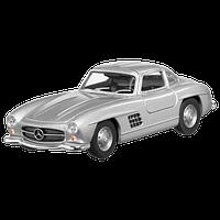 Модель автомобіля Mercedes 300 SL W 198 I 1954-1957 Pullback (B66041210)