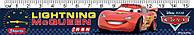Линейка с нанесением, Cars 370362 1 Вересня