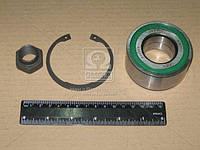 Подшипник ступицы PEUGEOT 306, 309 передний (на колесо) (производитель FAG) 713 6501 60
