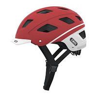 Велошлем ABUS HYBAN Label red (L)