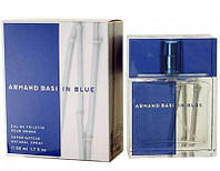 Armand Basi In Blue edt 100ml TESTER