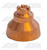 220674 Колпак/Shield, мех. для Hypertherm Powermax 65 Hypertherm Powermax 85