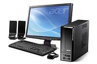 """""""Acer"""" - ремонт и обслуживание персональных компьютеров и ноутбуков."""