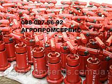 Гидроцилиндр ГА 76020 А вариатора молотильного барабана + ремкомплект комбайн нива ск-5, фото 3
