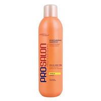 """Увлажняющий шампунь """"Ваниль"""" Prosalon Hair Care Shampoo"""