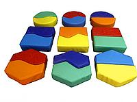 Модульный набор Фигурки