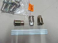 Футорка ГАЗ 53, 3307 ( левая резьба)  250721-П29