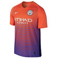 Футбольная форма 2016-2017 Манчестер Сити (Manchester City ) резервная