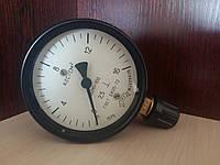 Манометр ОБМ-1-100, вакуумметр ОБВ-1-100, мановакуумметр ОБМВ-1-100