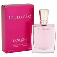 Lancome Miracle set (edp 50ml+b/l 50ml)