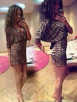 Платье с134