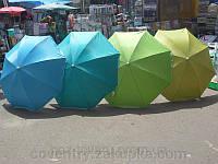 Пляжный зонт с наклоном Anti - UV 1,8 м