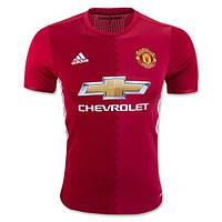 Футбольная форма 2016-2017 Манчестер Юнайтед (Manchester United) домашняя