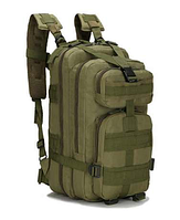 Рюкзак военный тактический штурмовой Molle 25литров