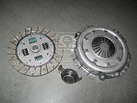 Сцепление ВАЗ 2109,2108 Н./ образца (диск нажимной +ведущий+ подшипник) (производитель Luk) 619 1161 00