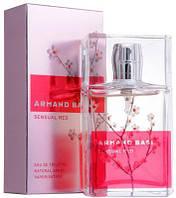 Armand Basi Sensual Red edt 30ml