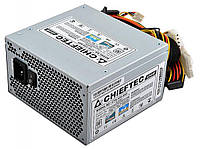 Блок питания Chieftec CTG-450-80P-Bulk