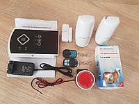 Комплект GSM сигнализации G10A  #2