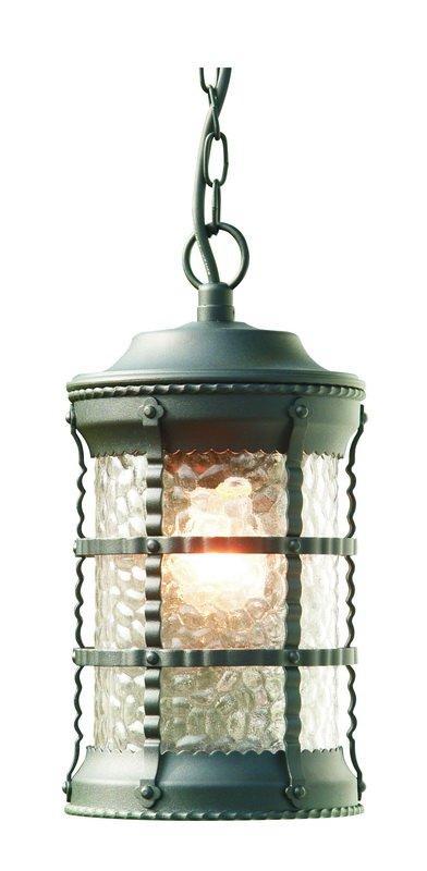 Садово-парковый светильник LUSTERLIGHT Lettera 1635