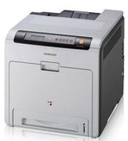 Заправка картриджа для Samsung CLP-610ND.