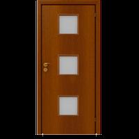 Двери межкомнатные Верто, Геометрия 3.3