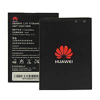 Аккумулятор АКБ 100% Original Huawei Y210 G510 G520 (HB4W1H)
