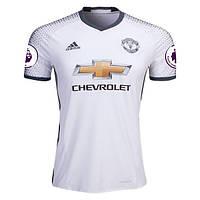 Футбольная форма 2016-2017 Манчестер Юнайтед (Manchester United) резервная