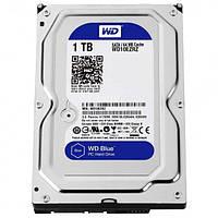 НЖМД WD 3.5 SATA 3.0 1TB 5400rpm 64MB Blue