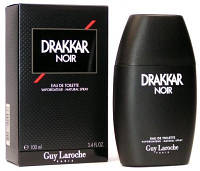 Guy Laroche Drakkar Noir set (edt 100+ ash 100+ deost 75)