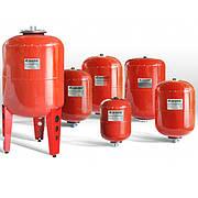 Баки расширительные для систем отопления