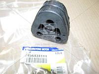Крепеж глушителя (производитель SsangYong) 2456434111