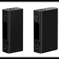 Боксмод Joyetech eVic VTC Dual: VW, Bypass, TC (Ni, Ti, SS316), TCR, 100-315°С, 2 крышки, Black
