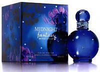 Britney Spears Midnight Fantasy set(edp 100ml+100 b/cream + 50 s/g + 10 mini)