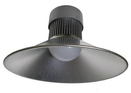 Купольный LED Cobay светильник 60W 5000K 6000lm IP22 с рассеивателем 120°