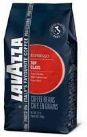Кофе в зернах Лавацца  LAVAZZA Top Class  1 кг зерно