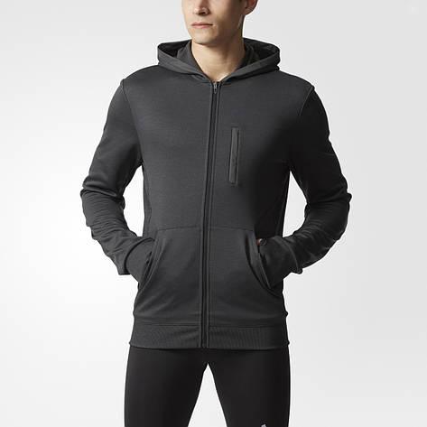 5ba64d5ebeaaee Толстовка мужская Adidas Beyond The RunAdidas ,выбрать из Свитеров ...