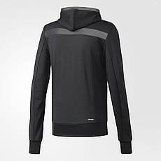 Толстовка мужская Adidas Beyond The Run, фото 2