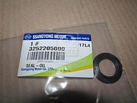 Сальник раздатки (производитель SsangYong) 3252205000