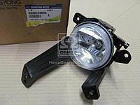 Фара противотуманные левый KORANDO (Производство SsangYong) 8320134050