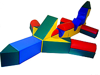 Модульный набор Самолет