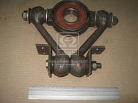 Опора вала карданного ГАЗ 4301 промежуточная в сборе с подшипника (производитель Украина) 4301-2202080