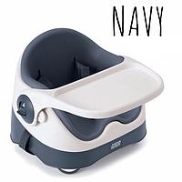 Детский стульчик для кормления Baby Bud 20172017 Navy