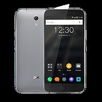 Lenovo Zuk Z1 3/64Gb серый  5.5 '' 1080 P Android 5.1 4100 мАч Подарки бампер\пленка!