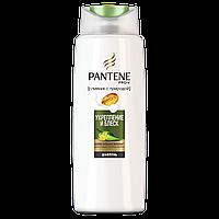Шампунь для волос Pantene Слияние с природой Укрепление и Блеск 600 мл