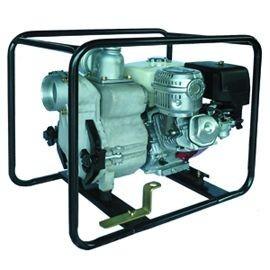 Купить Мотопомпа для грязной воды Daishin SWT-100HX
