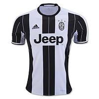 Футбольная форма 2016-2017 Ювентус (Juventus) домашняя