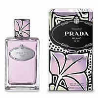 Женская парфюмированная вода Prada Infusion de Tubereuse