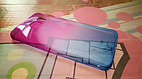 Чехол для Samsung Galaxy S6 Edge G925 пурпурно-синий